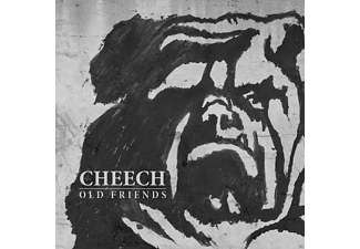 Cheech - Old Friends (7inch) - (Vinyl)