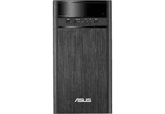 ASUS K31CD-K-DE015T, Desktop-PC mit Core™ i5 Prozessor, 16 GB RAM, 1 TB HDD, GeForce GT 720, 2 GB