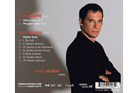 David Jalbert - China Gates / Phrygian Gates / Orphée Suite [CD]