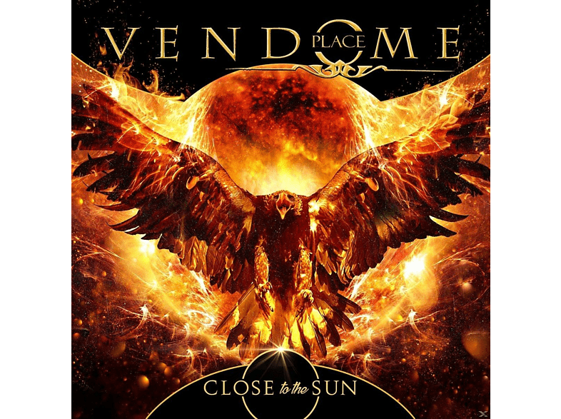 Place Vendome - Close To The Sun (Ltd.Gatefold/Black Vinyl) [Vinyl]