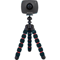 GOXTREME Full Dome 360 Action Cam  , WLAN