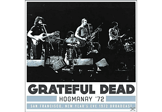 Grateful Dead - New Years Eve At Winterland 1972 - (CD)