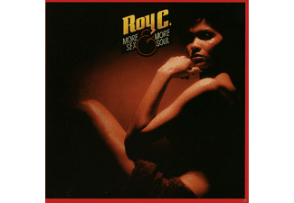 Roc 'c' - More Sex And More Soul - (CD)