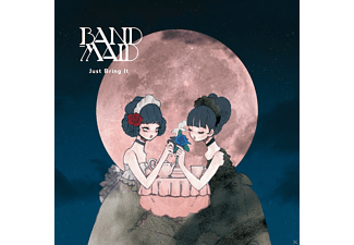 Band-maid - Just Bring It - (CD)
