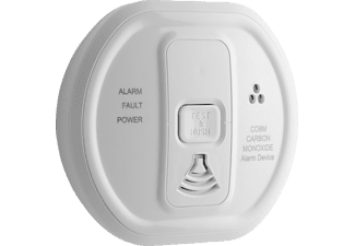 HONEYWELL CO8MS evohome security, Kohlenmonoxidmelder