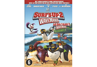 Surf's Up 2 - WaveMania - DVD
