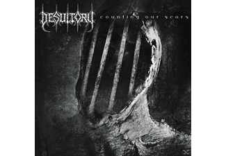 Desultory - Counting Our Scars - (CD)