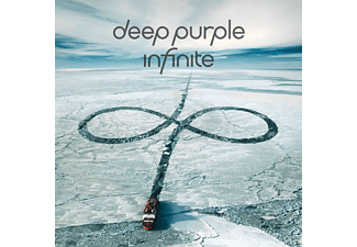 Deep Purple - inFinite (Box Set) CD + DVD + T-Shirt