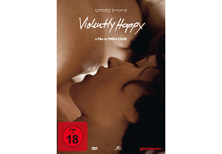 Violently Happy - (DVD)