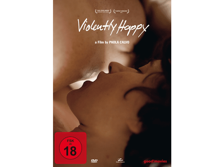 Violently Happy [DVD]