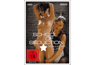 School of Surrender - Schule der Lust - (DVD)