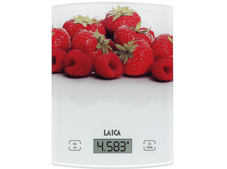 LAICA KS1029 Compact series Red fruits