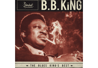 B.B. King - THE BLUES KING S BEST - (Vinyl)