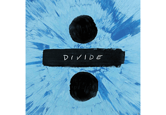 Ed Sheeran - ÷ Divide (Deluxe) CD