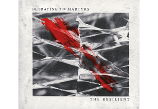 Betraying The Martyrs - The Resilient - (CD)
