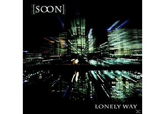 Soon - Lonely way - (CD)