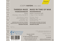 Helmuth Rilling - Theresienmesse/Paukenmesse [CD]