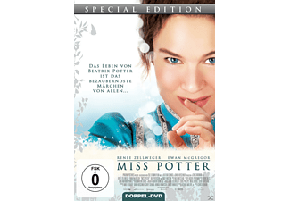 Miss Potter - (DVD)