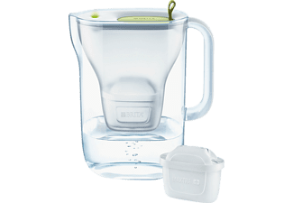 BRITA Carafe filtrante Fill & Enjoy Style Cool Lime (1021885)