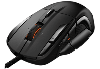 STEELSERIES Souris gamer Rival 500 MMO/MOBA (62051)
