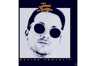 Travis Bretzer - Waxing Romantic (LP) - (Vinyl)