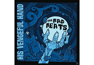 Bad Beats - His Vengeful Hand - (CD)