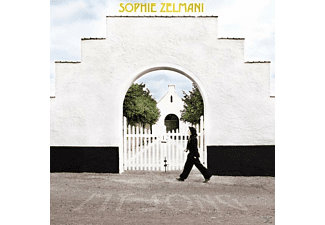 Sophie Zelmani - My Song - (CD)