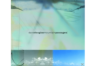Dave Douglas - MOUNTAIN PASSAGES - (CD)