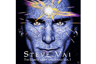 Steve Vai - The Elusive Light+Sound/Vol.1 [CD]