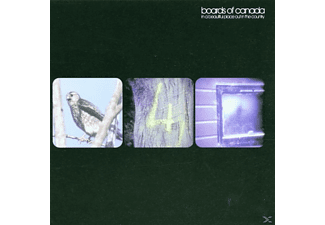 Boards Of Canada - In a Beautiful Place Out in the Country - (CD)