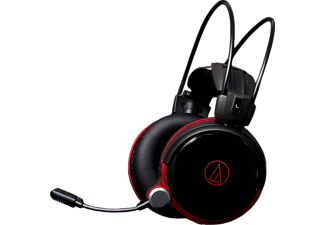 AUDIO TECHNICA Casque gamer High-Fidelity (ATH-AG1X)