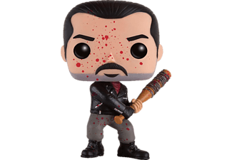 The Walking Dead Pop! Vinyl Figur - Bloody Negan