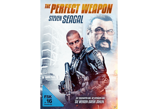 Perfect Weapon - (DVD)