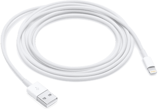 APPLE USB till Lightning-kabel (2 m)