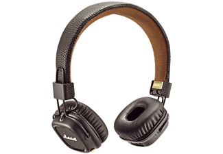 MARSHALL Casque audio sans fil Major II Brown (1614335)