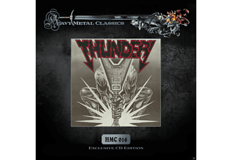 Thunder - All I Want - (CD)
