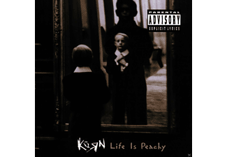 Korn - LIFE IS PEACHY [CD]