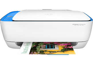 HP DeskJet Ink Advantage 3635 All-in-One Printer - (F5S44C)