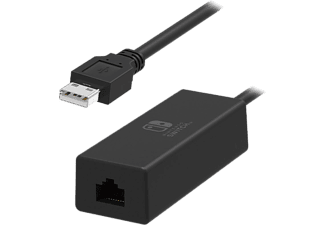 HORI Nintendo Switch LAN-adapter