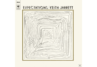 Keith Jarrett - Expectations - (CD)