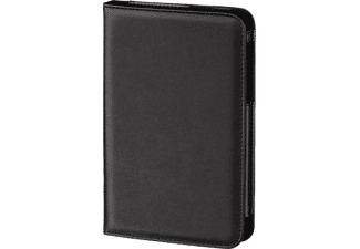 "HAMA Book cover Arezzo Galaxy Tab E 9.6"" Noir (135595)"