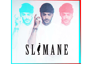 Slimane - A Bout De Reves (+Inedits) CD