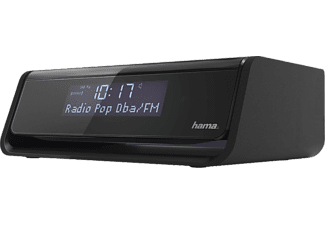 HAMA Digitale radio DR30 DAB+ (54822)