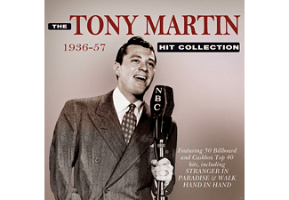 Tony Martin - The Tony Martin Hit Collection 1936-57 - (CD)