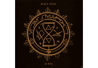 Black Anvil - As Was (2LP+MP3) - (LP + Download)