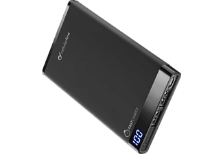 CELLULARLINE Powerbank FreePower Manta Slim 6000 mAh (FREEPMANTA6000K)