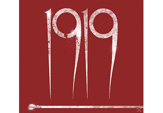 1919 - Bloodline (Ltd.Digipak) - (CD)