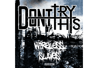 Dont Try This - Wireless Slaves - (CD)