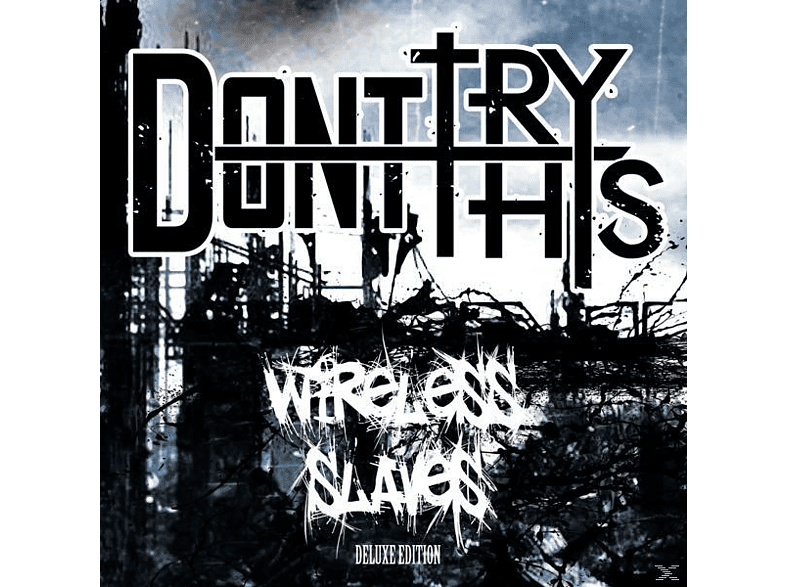 Dont Try This - Wireless Slaves [CD]