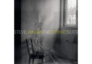 Steve Jansen - The Extinct Suite - (CD)